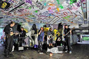SchwarzWaldStraße_Band
